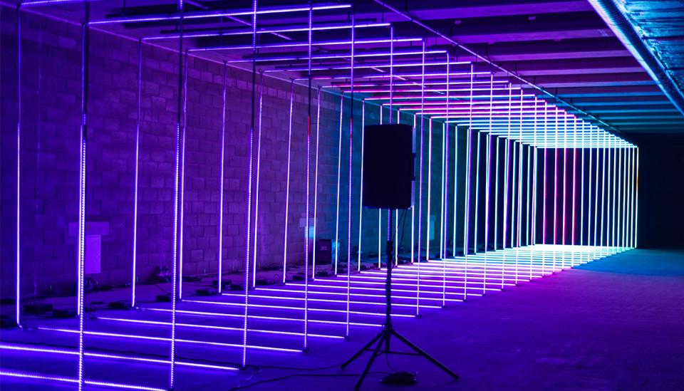 LED照明(ming)